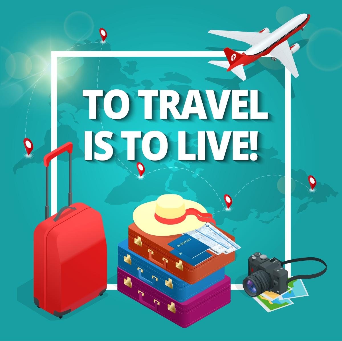 Cum să călătorești mai mult și mai ieftin -  tips&tricks