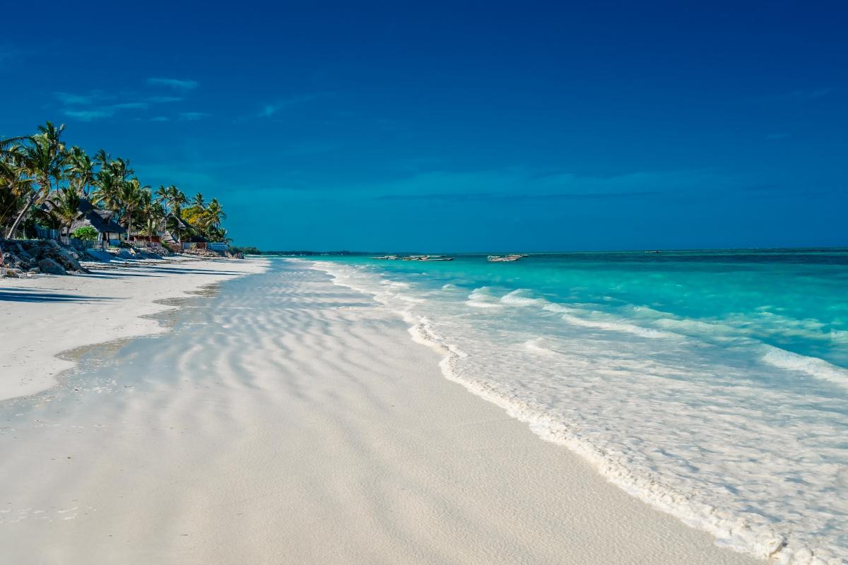 Cum m-am pregătit pentru vacanța din Zanzibar, Tanzania
