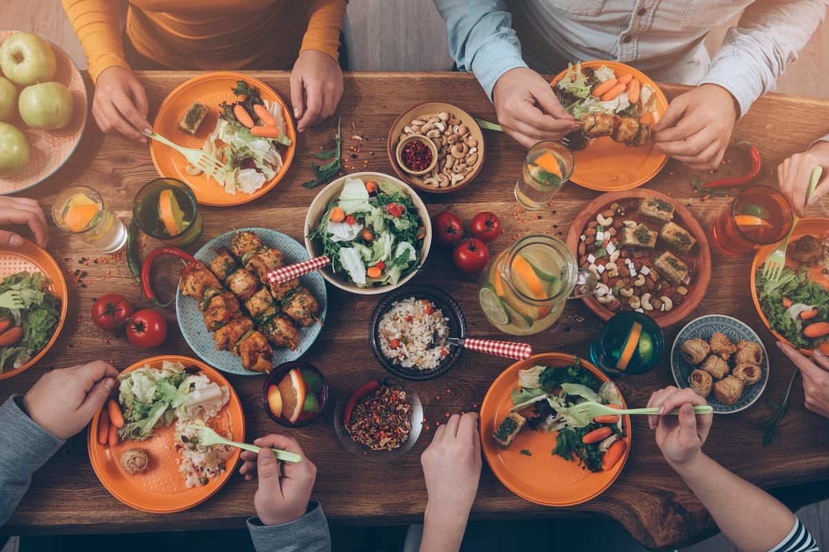 Top 5 restaurante din Iași pentru călători plecați haihui