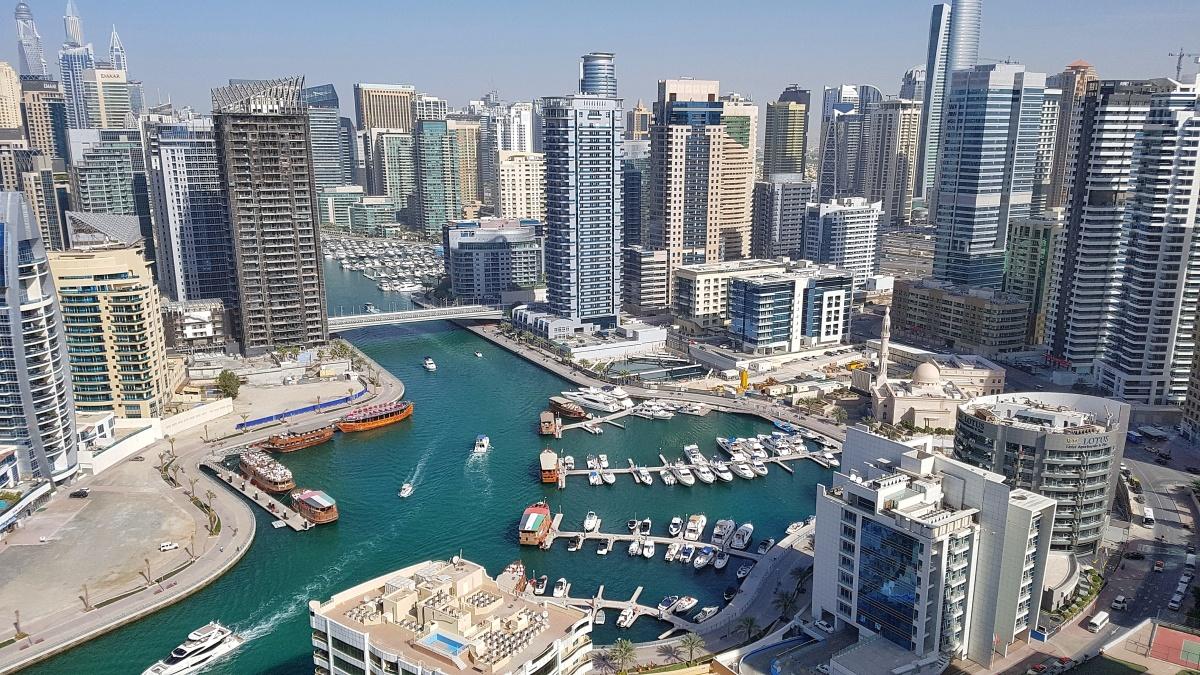 Cum să vizitezi Dubaiul cu un buget redus - tips&tricks