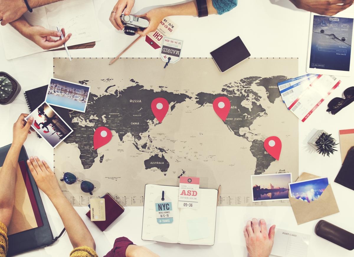 Site-ul care te va ajuta să îți organizezi vacanțele - cum să îți creezi rapid un plan de vacanță