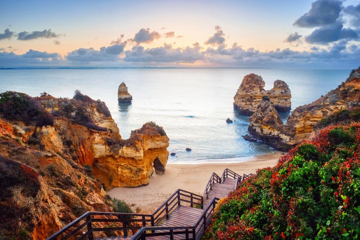 Cum m-am pregătit pentru vacanța din Portugalia - plan de vacanță pe 7 zile